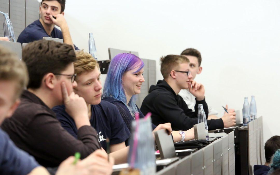 Die Jugendcrew – Nicht verpassen: Bewerbung bis 10. Mai 2018!