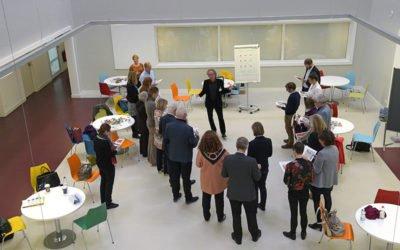 Hildesheimer Tag des Stiftungs- managements