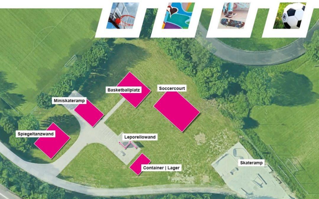 Open Sports – ein offenes Sportangebot für Kinder und Jugendliche der Stadt Hildesheim