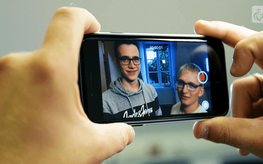 Die Heinrich Dammann Roadshow #Eure Chance, seid dabei  #20 Videoworkshops zu gewinnen!
