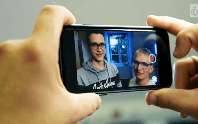 #wasmichbewegt – Videowettbewerb