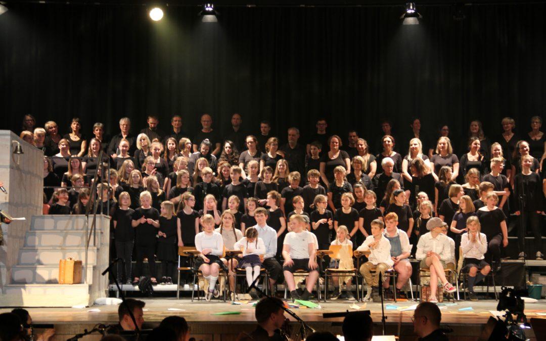 Die Kinder des Monsieur Mathieu in Bad Harzburg