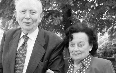 Geburtstag des Stifterehepaars jährt sich zum 95. Mal