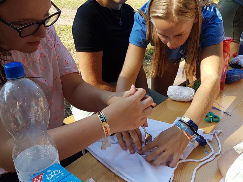 Das Jugendfestival 2019 im Kirchenkreis Burgwedel-Langenhagen