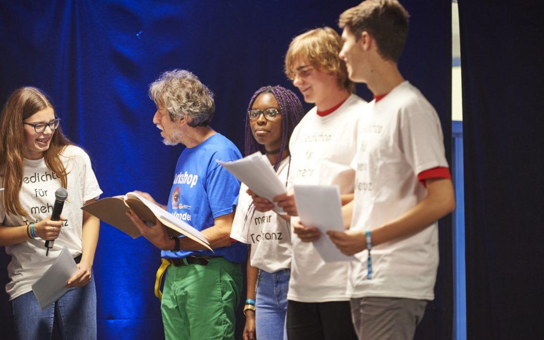 Das Toleranzfestival der Robert-Bosch-Gesamtschule