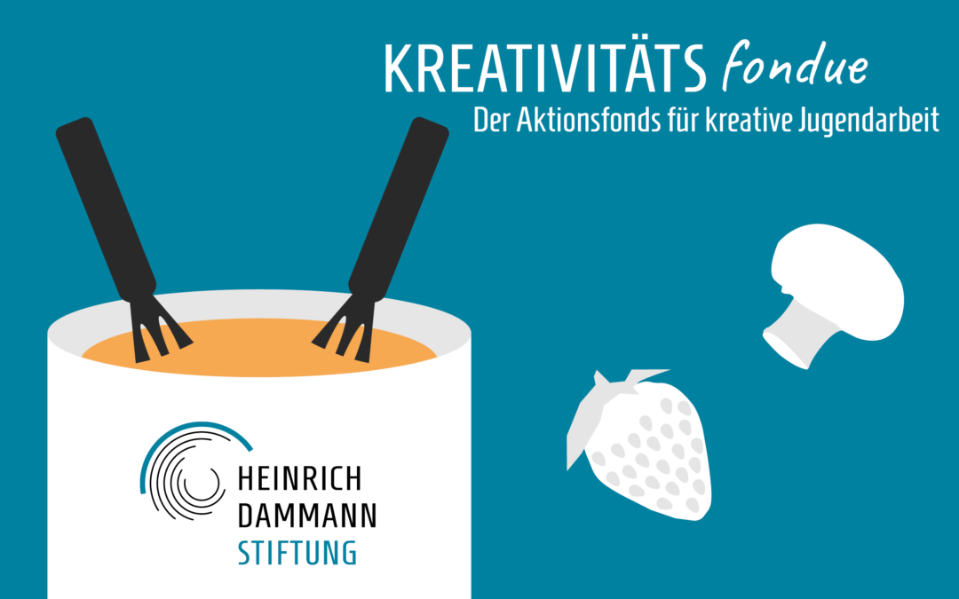 Kreativitätsfondue – Wenn die Welt überzukochen droht, braucht es kreative Köchinnen und Köche
