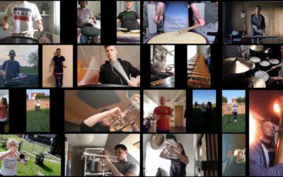 Kreativitätsfondue – Vereinsleben trotz Corona im virtuellen Vereinsheim in Rastede