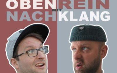 Kreativitätsfondue – Obenrein mit Nachklang – Der Live-Podcast aus der Nachbarschaft Neu Wulmstorf-Elstorf
