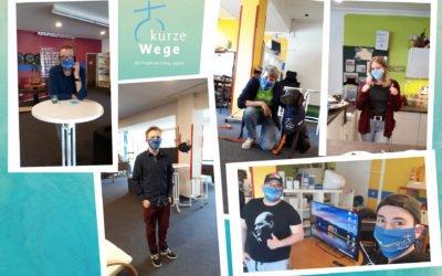 Kreativitätsfondue – Virtuelle Begegnungsräume aus Wunstorf
