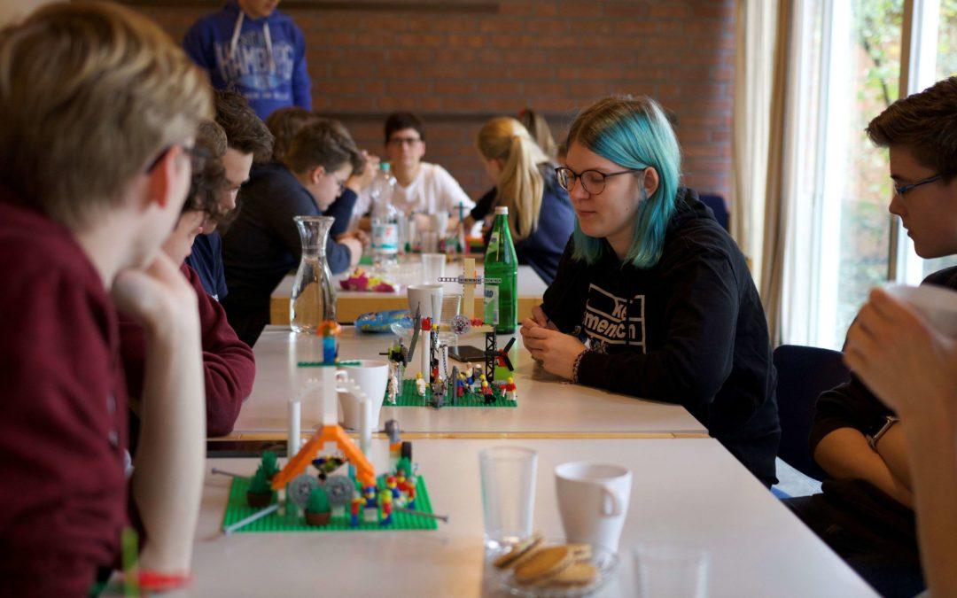 Zukunftswerkstatt in Winsen – Wie sieht die Jugendarbeit von morgen aus?