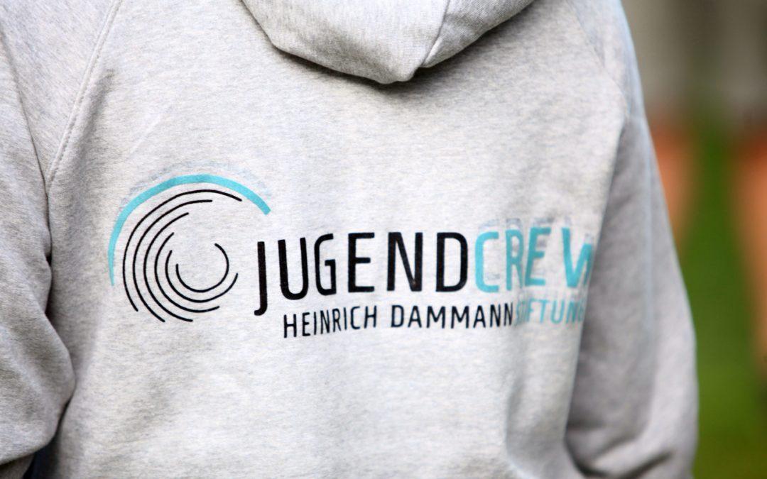 Jugendcrew 2.0 – Neue Ideen und neue Projekte