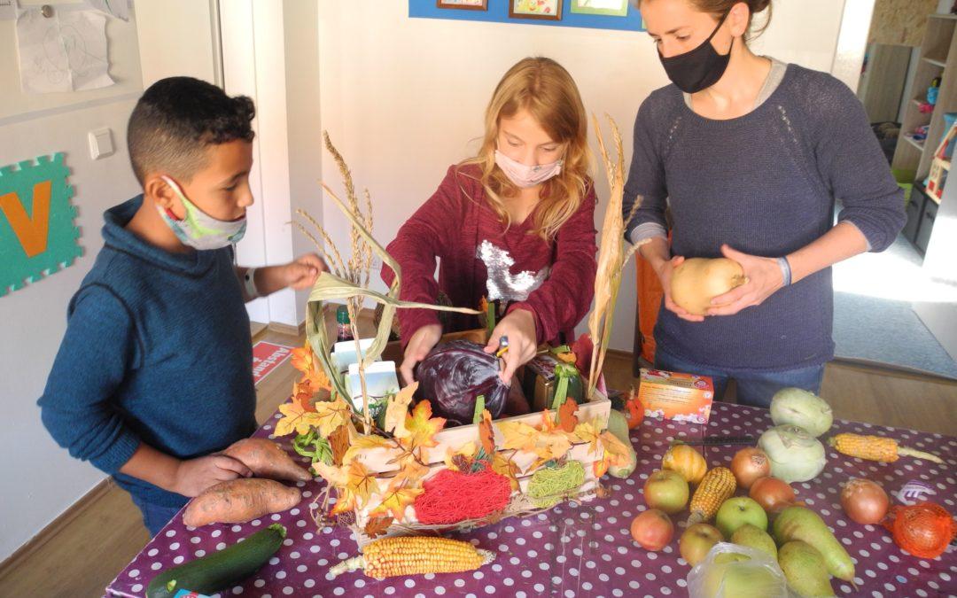 "Kreativitätsfondue – Das Projekt ""CoronaCareKids"" Salzgitter"
