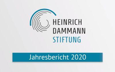 Der HDS Jahresbericht 2020 – Medial und in Zahlen