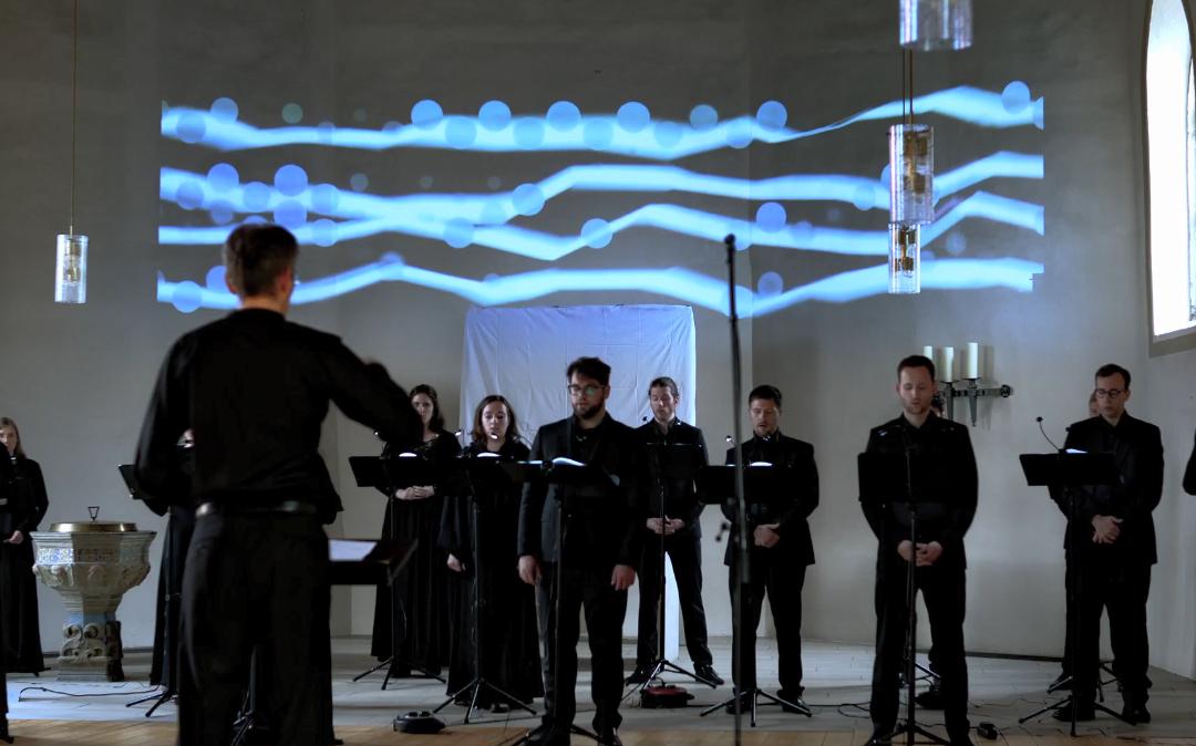 Agnus Dei – zeitgenössische a cappella Musik in Rodenberg