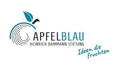 apfelblau – Ideen, die fruchten